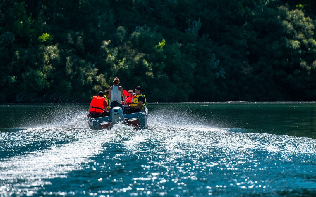 Saved by the Boat! Learn How to Avoid Damaging Boating Practices