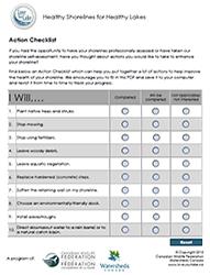 Checklist Document - PDF